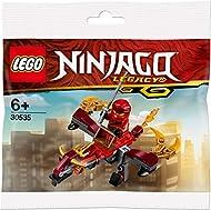 LEGO 30535 Ninjago Fire Flight Polybag (Bagged)