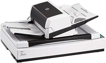 Fujitsu fi-6770 Flatbed Scanner PA03576-B105 (Certified Refurbished)