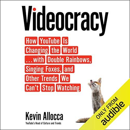 Couverture de Videocracy