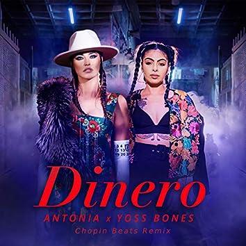 Dinero (Chopin Beats Remix)