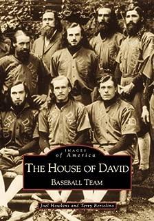 Best house of david baseball team Reviews
