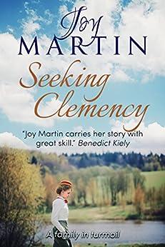 Seeking Clemency by [Joy Martin]