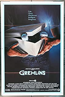 Gremlins (1948) Original Movie Poster