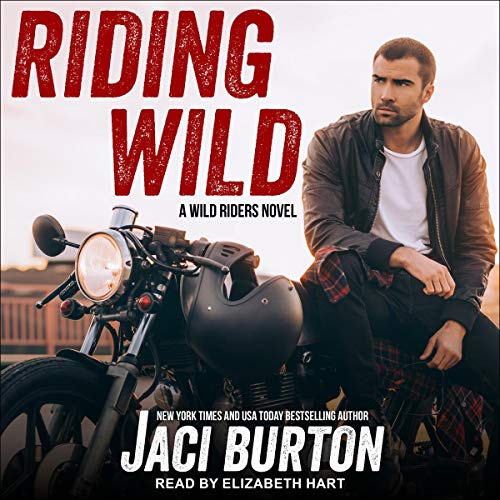 Riding Wild cover art