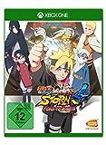 Naruto Shippuden Ultimate Ninja Storm 4: Road To Boruto [Importación...