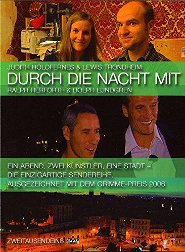 Teil 8: Judith Holofernes & Lewis Trondheim /Ralph Herforth & Dolph Lundgren