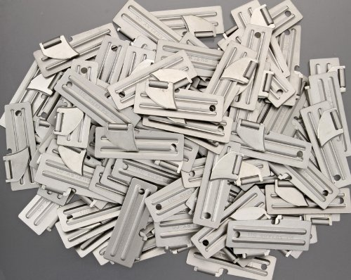 100 Pack of P-51 Can Openers