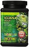 *Exo Terra Soft Pellets Futter für junge Leguane 560 g