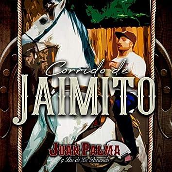 Corrido de Jaimito