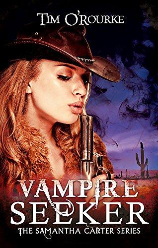 Download Vampire Seeker (Samantha Carter) 0349402108