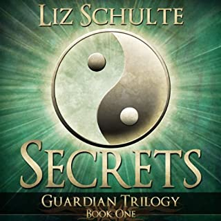 Secrets     The Guardian Trilogy, Book 1              By:                                                                                                                                 Liz Schulte                               Narrated by:                                                                                                                                 Gabriel Vaughan,                                                                                        Piper Goodeve                      Length: 10 hrs and 27 mins     225 ratings     Overall 3.8
