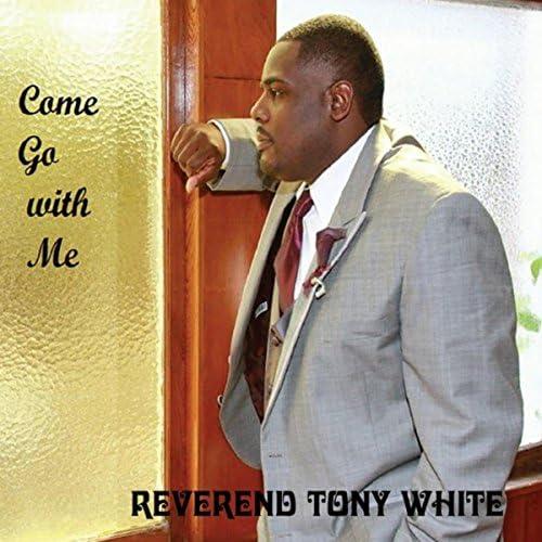 Reverend Tony White