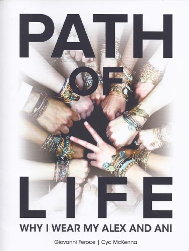 Path of Life Why I Wear My Alex and Ani