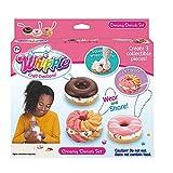Whipple Cream Donut Set