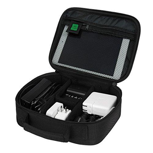 Bagsmart Electronics Travel Organizer Bag