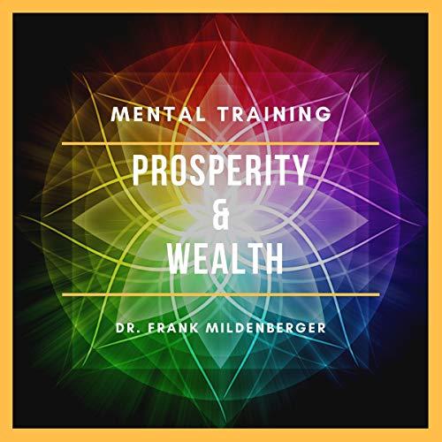 Mental Training Prosperity & Wealth Titelbild