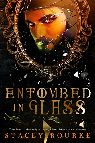 Book Cover for Entombed in Glass