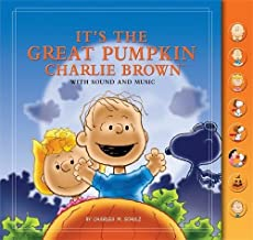 charlie brown halloween carols