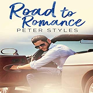 Road to Romance cover art