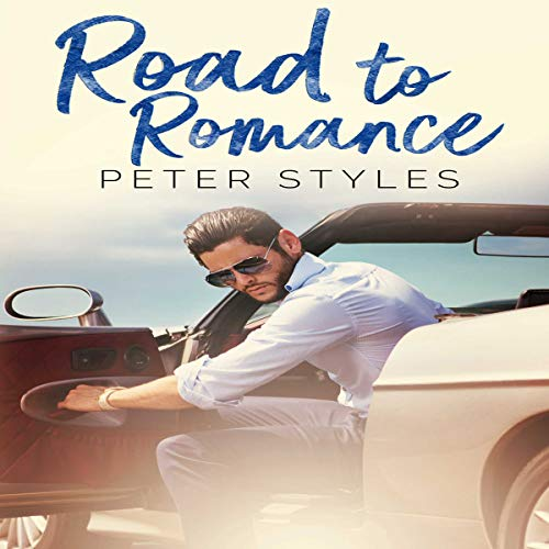 Road to Romance audiobook cover art