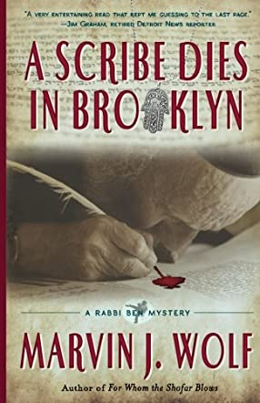 A Scribe Dies In Brooklyn