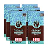 Equal Exchange Organic Milk Chocolate Chocolate Flavor with...