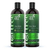 artnaturals Tea Tree Shampoo and Conditioner Set - (2 x...