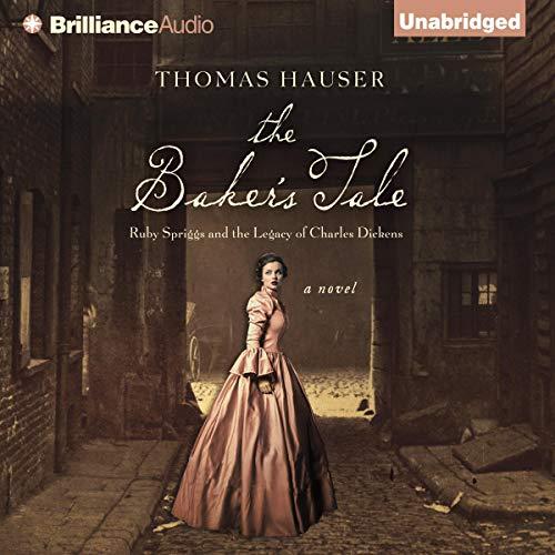 The Baker's Tale cover art