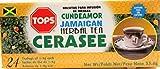 Jamaican Cerasee Herbal Tea - 24 bags