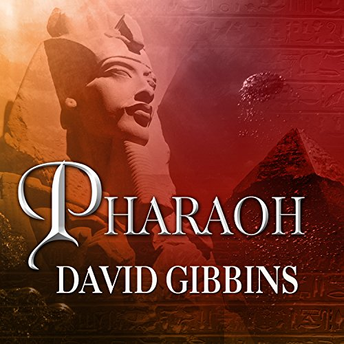 Pharaoh cover art