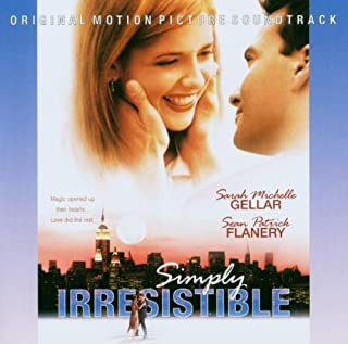 Simply Irresistible Soundtrack