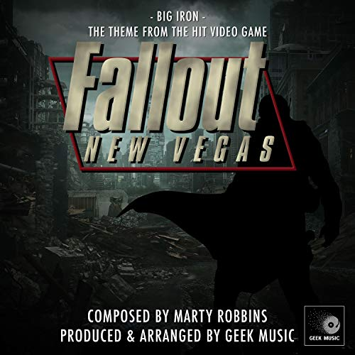 Fallout New Vegas - Big Iron