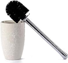 Toiletborstel Creatieve bump keramische toiletborstel mode cobblestone toilet borstel set huishoudelijke toiletborstel Toi...
