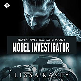 Model Investigator cover art