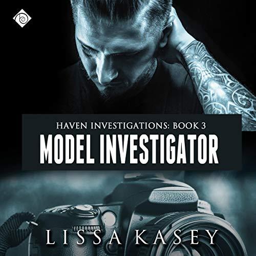 Model Investigator cover art