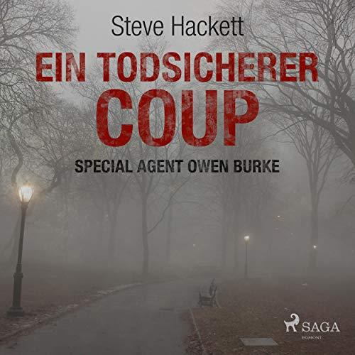 Ein todsicherer Coup: Special Agent Owen Burke