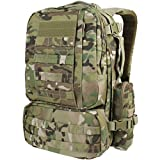 CONDOR 169-008 Convoy Outdoor Pack MultiCam