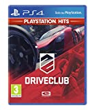 Driveclub (Ps Hits) - Classics - PlayStation 4 [Importación italiana]
