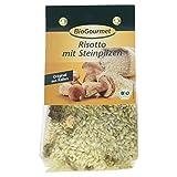 BioGourmet Risotto mit Steinpilzen, 250 g -