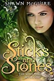 Sticks and Stones (The Wish Makers Book 1) (English Edition)