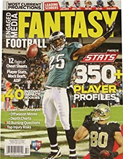 Best fantasy football magazine 2014 Reviews