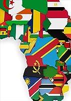 igsticker ポスター ウォールステッカー シール式ステッカー 飾り 1030×1456㎜ B0 写真 フォト 壁 インテリア おしゃれ 剥がせる wall sticker poster 002957 写真・風景 外国 国旗