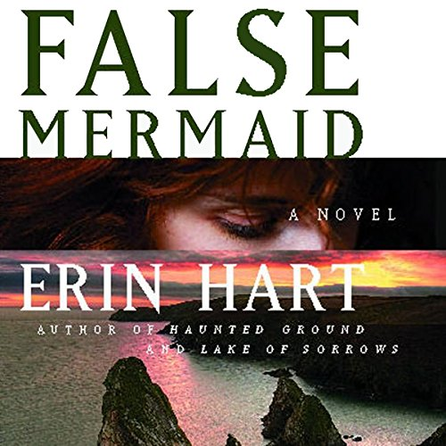 False Mermaid cover art