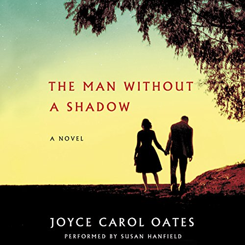 Couverture de The Man Without a Shadow