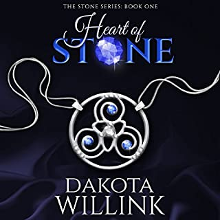 Heart of Stone: The Stone Series, Volume 1 audiobook cover art