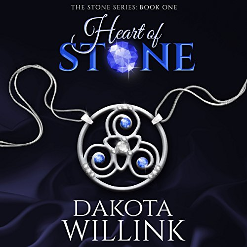 Heart of Stone: The Stone Series, Volume 1  By  cover art