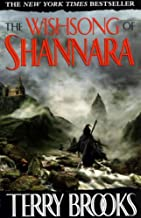 The Wishsong of Shannara: The Shannara Series, Book 3