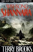 The Wishsong of Shannara: The Shannara Series, Book 3