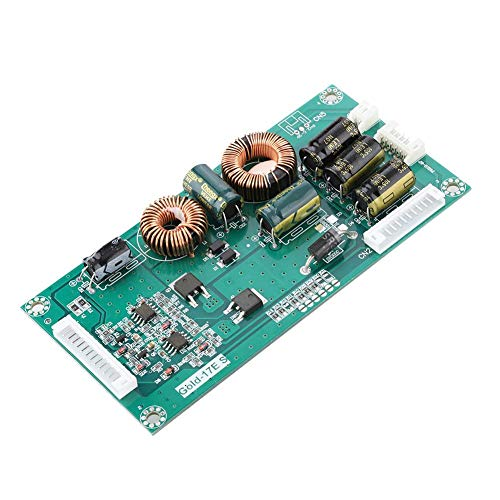 eboxer-1 10-26V Constant Current LED Driver Board, DIY TV Backlight Drive Module, for 26-55 Inch LED TVs and Monitors