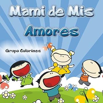 Mami de Mis Amores - Single